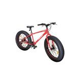 Bicicleta Winner Evo Fat 7 Velocidades Motociclo
