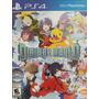 Digimon World Next Order Ps4 Español Nuevo Sellado Oferta