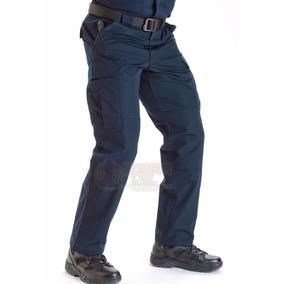 Pantalón Táctico 5.11 Tdu Ripstop Darknavy Pants Cargo