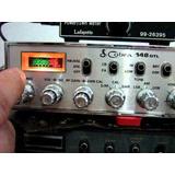Rádio Cobra Px 148gtl