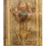 Codex Gigas-la Biblia Del Diablo- Escaneado Alta Resolución
