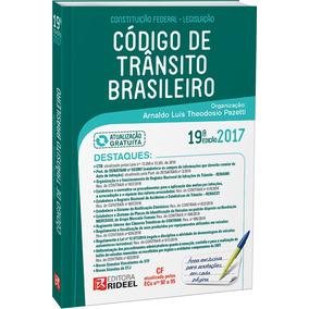 Codigo De Transito Brasileiro - Rideel