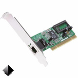 Placa De Red Encore Enlga-1320 Ethernet Pci As-informatica