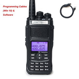 Jingtong Jt-5988hp 12-watt Tri-power 10/5/3w Dual Band Two W