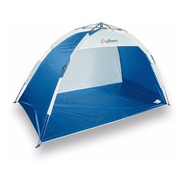 Carpa Playera Outdoors Beach Summer Armado 3 Seg + Bolso