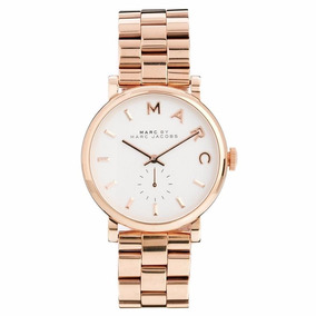 Reloj Mujer Marc By Marc Jacobs