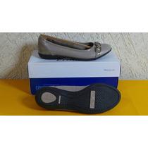 Zapato Lifestride Affirm Flat Talla 23.5 Mx Nuevos