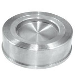 Válvula Retenção 12 Wafer Tipo Disco Aço Inox 304