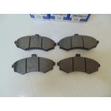 Pastillas Frenos Delanteras Hyundai Elantra 1.6-2.0