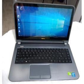 Notebook I7 Gamer Touch Dell Placa De Video Dedicado 2gb