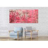 Cuadros Murales Paisajes Flores Cerezos Rosas A Eleccion