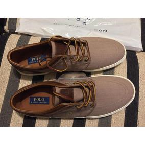 Zapatillas Polo 100% Original