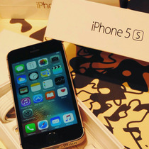 Iphone 5s 32 Gb Solo 3g Nuevos