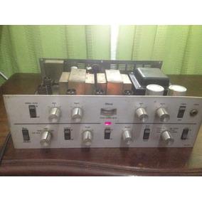 Amplificador Antigo Valvulado(75 Wats).pio-agni Games