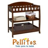 Mudador Bebe Elite Simmons Kids - Tienda Pellitos