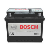 Bateria Auto Bosch S5 62dh Para Ford Ecosport