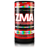 Zma Performance Push Energy 120 Capsulas