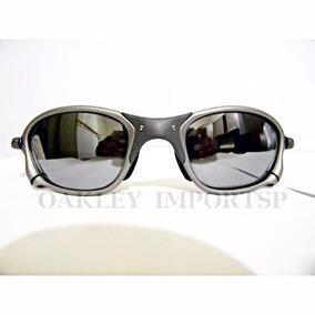 Oakley Double Xx Tio2 Polarized Numerado + 1 Par De Lentes
