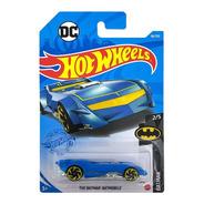 Carrinho Hot Wheel À Escolha - Edição Batman - Mattel