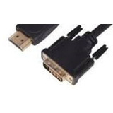 Cable Hdmi A Dvi-i 24+5 Full Hd Punta Oro Equiprog