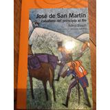 José De San Marin . Caballero Del Principio Al Fin
