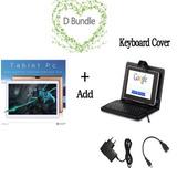 Tablet Mini Lapto Android 10 Pulgadas 2 Gb Ram