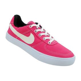 Tênis Feminino Nike Sb Runner Rosa