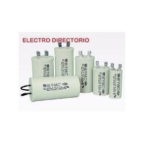 Capacitor Ceramico Capacitores En Mercado Libre Argentina