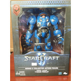 Starcraft 2 Tychus Findlay Serurs Ii Collector