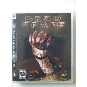 Dead Space Ps3 Mídia Física Original Excelente