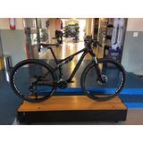 Bicicleta Specialized Epic Comp 2014 Nova