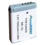 Canon Powershot Sx620 Hs Batería Para Cámara Digital Ion...