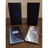 Samsung Galaxy S8 64gb Liberado De Fabrica, Colores!!