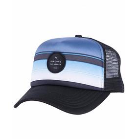 Jockey Gorros Rip Curl - Accesorios de Moda Azul acero en Mercado ... 6734807f67d