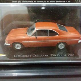 Miniatura Opala Comodoro 250 Coupe 1:43