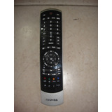 Control Remoto Tv Toshiba Lcd Pantalla Led Smart 3d