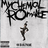 The Black Parade - My Chemical Romance - Nuevo (13 Tracks)