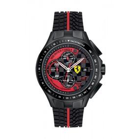 Reloj Scuderia Ferrari 0830077 Hombre Envio Gratis