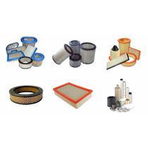 Filtros Walmi Automotrices, Compresores, Industriales, Pesad