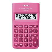 Calculadora Casio Hl-815 Colores Surtidos Relojesymas
