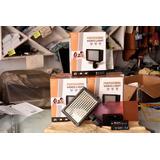 Lampara Led Videolight 170 Led C/pila Y Cargador Enviogratis