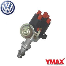 Distribuidor Vw Santana Gol Efi C/ Avanço Ymax 001