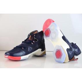 Tenis Nike James Lebron Xiii Edicion Limitada 28mx 823300