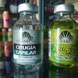 Ampollas De Hidratacion Capilar Profunda Botox 30ml