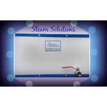Generador De Vapor 3m3 Eléctrico Steam Solutions