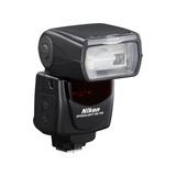 Flash Nikon Sb700 + Filtros + Base + Funda Sb700 Sup. Sb600