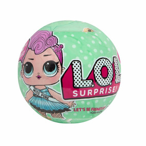 L.o.l. Surprise Muñeca Serie 2 Lol Original