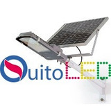 Panel Solar 30w - Luminaria Solar 30w Quitoled