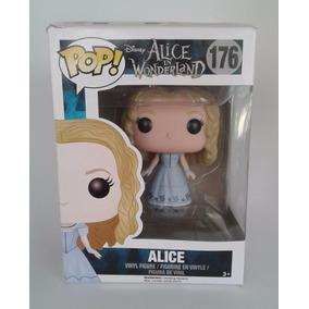 Funko Pop Alicia En El País De Las Maravillas Alicia 176
