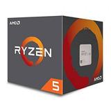 Pc Gamer Amd Ryzen 5-1600 6 Nucleos + 1gb Ddr5